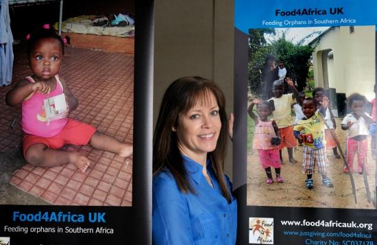 Contact Food4Africa UK
